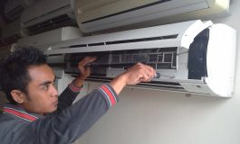 Air Cond Repair Shah Alam