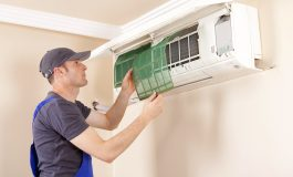 Aircon Cleaning Service Titiwangsa