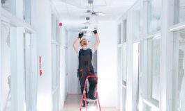 Lighting Installer and Supplier